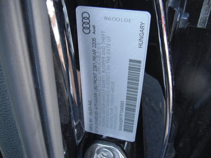 Audi A3 2015 price $17,400