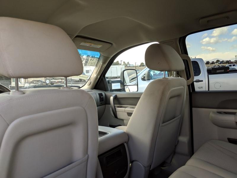 GMC Sierra 2500HD 2012 price $23,995