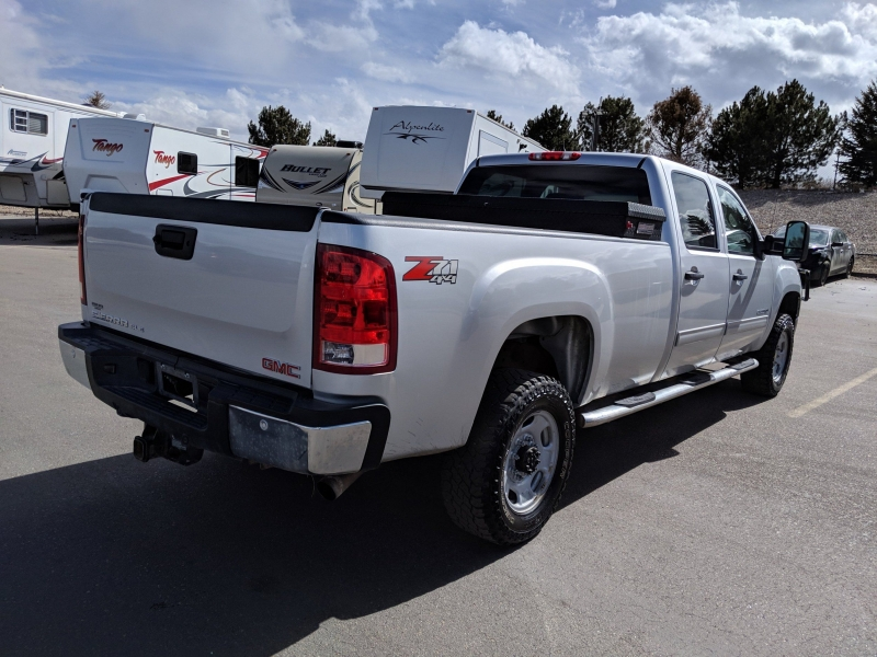 GMC Sierra 2500HD 2013 price $22,500