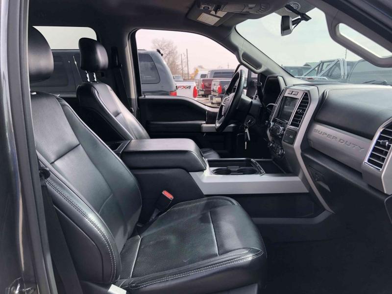 Ford F-350 Super Duty 2017 price $52,995