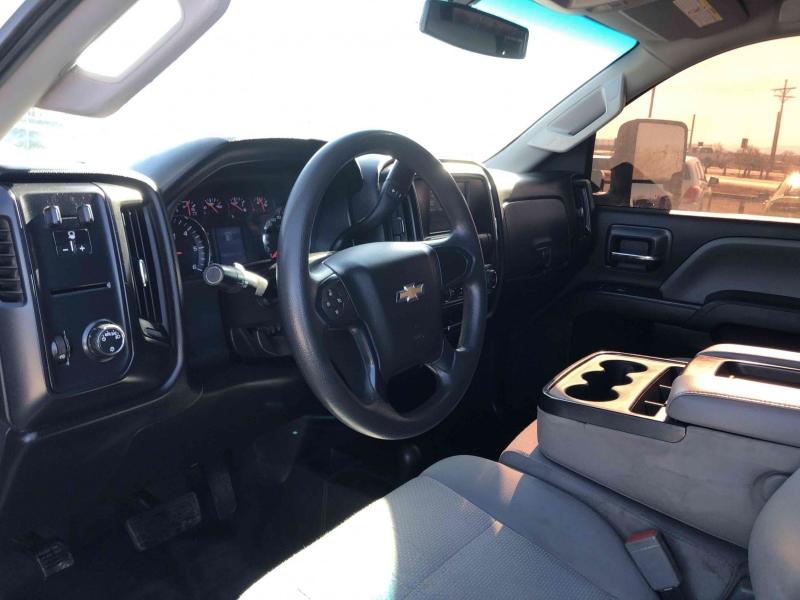 Chevrolet Silverado 2500HD 2017 price $24,995