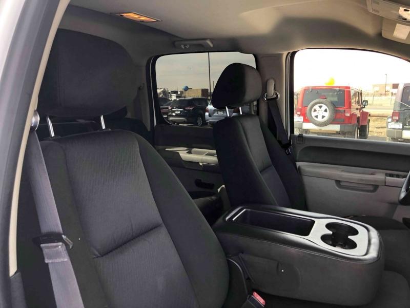 Chevrolet Silverado 2500HD 2014 price $18,400