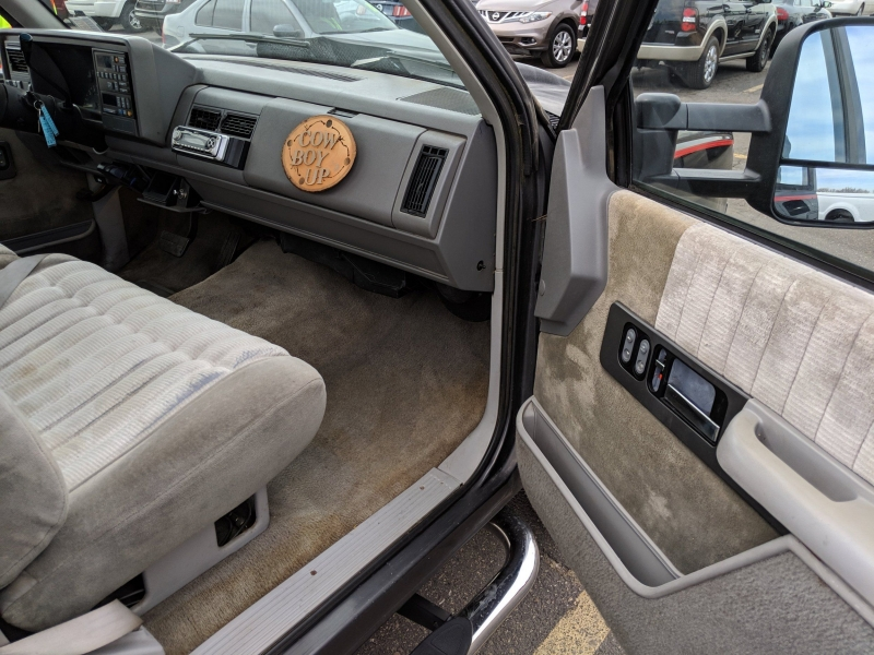 GMC Sierra 3500 1992 price $6,995
