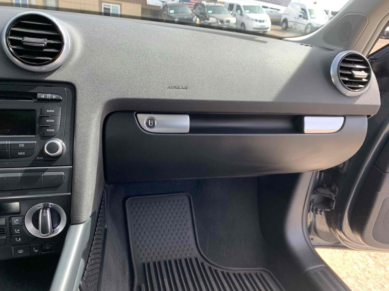 Audi A3 2013 price $16,900
