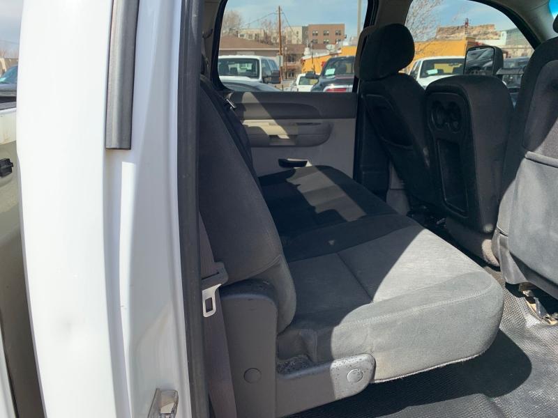Chevrolet Silverado 2500HD 2014 price $21,900