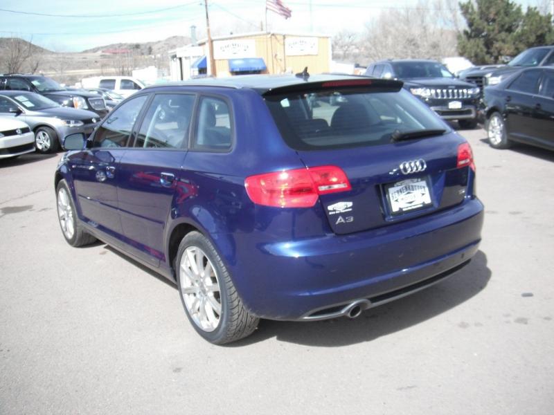 Audi A3 2012 price $15,995