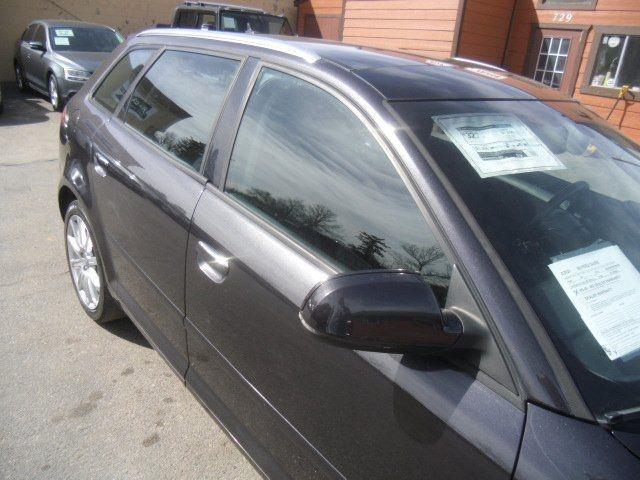 Audi A3 2012 price $13,900