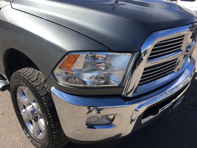 Ram Ram Pickup 2500 2012 price $29,500