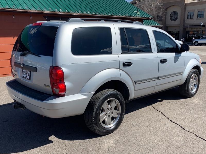 Dodge Durango 2007 price $4,995