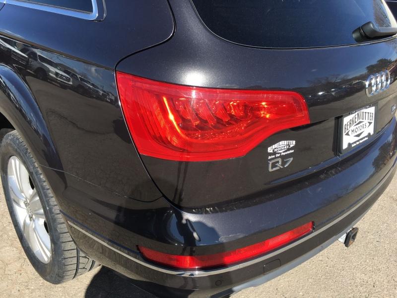 Audi Q7 2011 price $16,995
