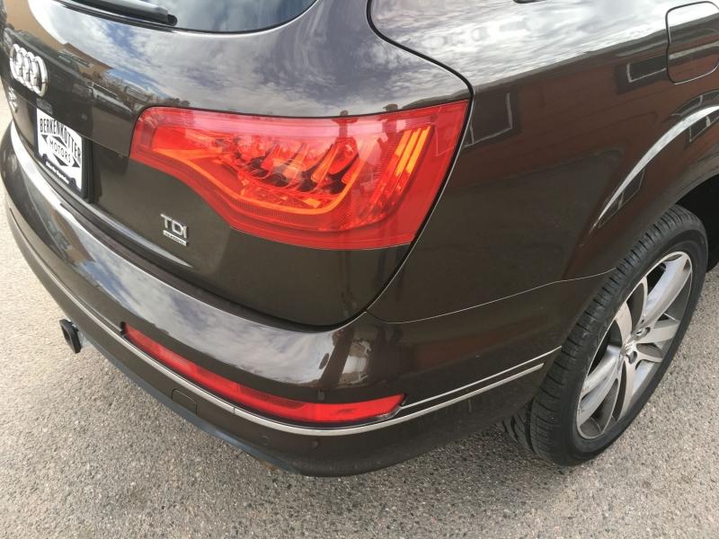 Audi Q7 2010 price $17,995
