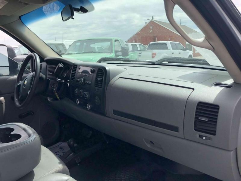 Chevrolet Silverado 3500HD 2011 price $14,995