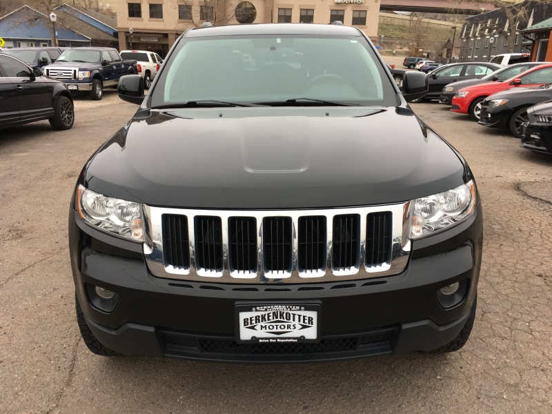 Jeep Grand Cherokee 2012 price $20,900