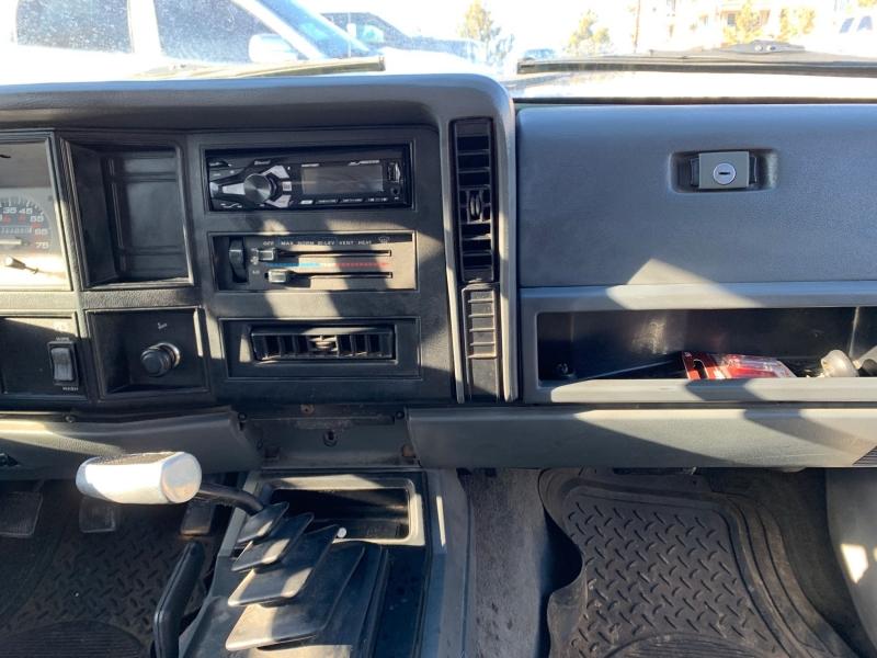 Jeep Cherokee 1994 price $1,695