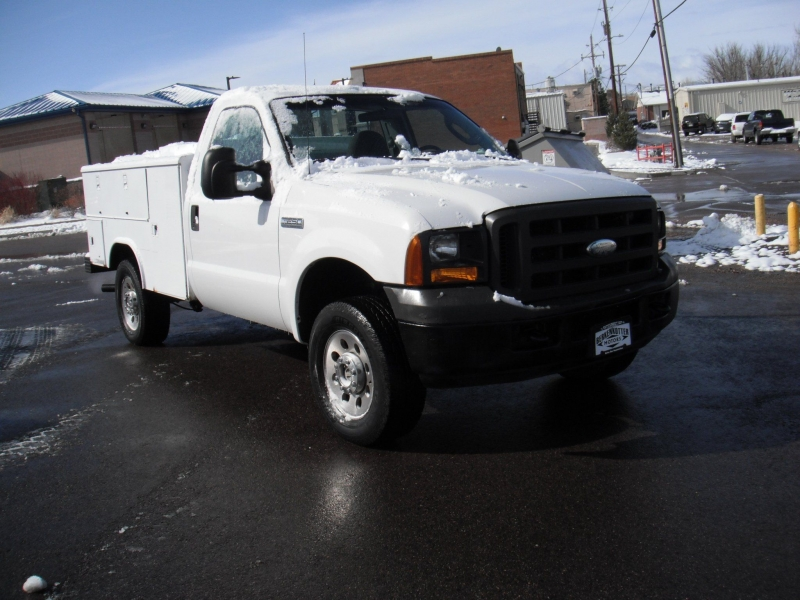 Ford F-250 Super Duty 2005 price $11,900