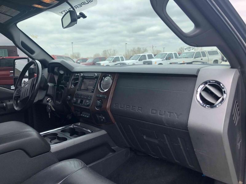Ford F-250 Super Duty 2011 price $30,995