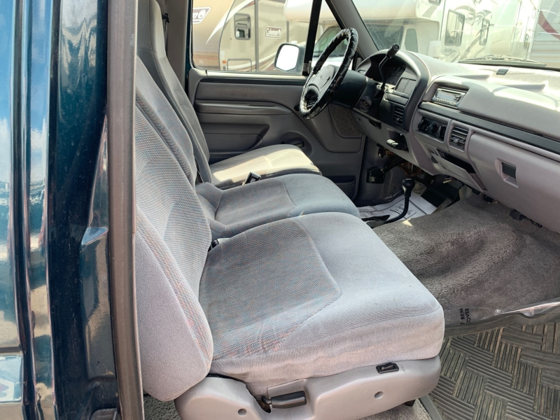 Ford F-250 1997 price $9,995