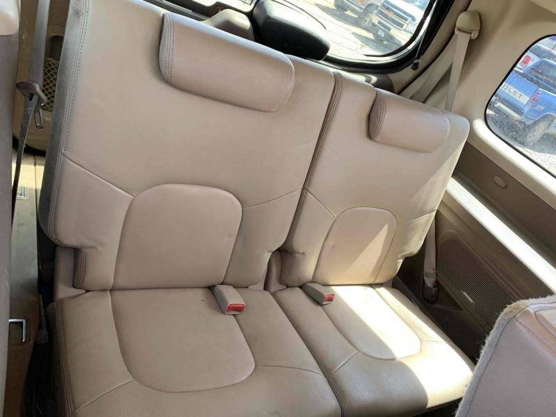 Nissan Pathfinder 2006 price $4,995