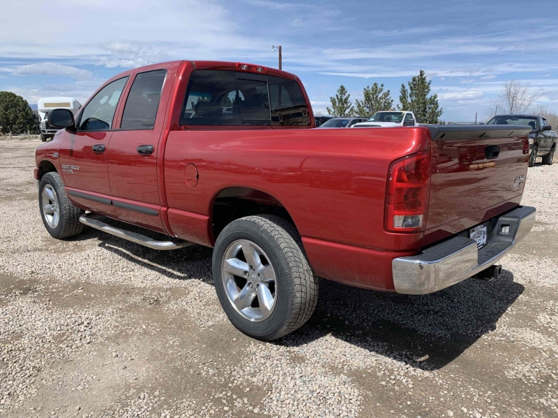Dodge Ram Pickup 1500 2006 price $15,900