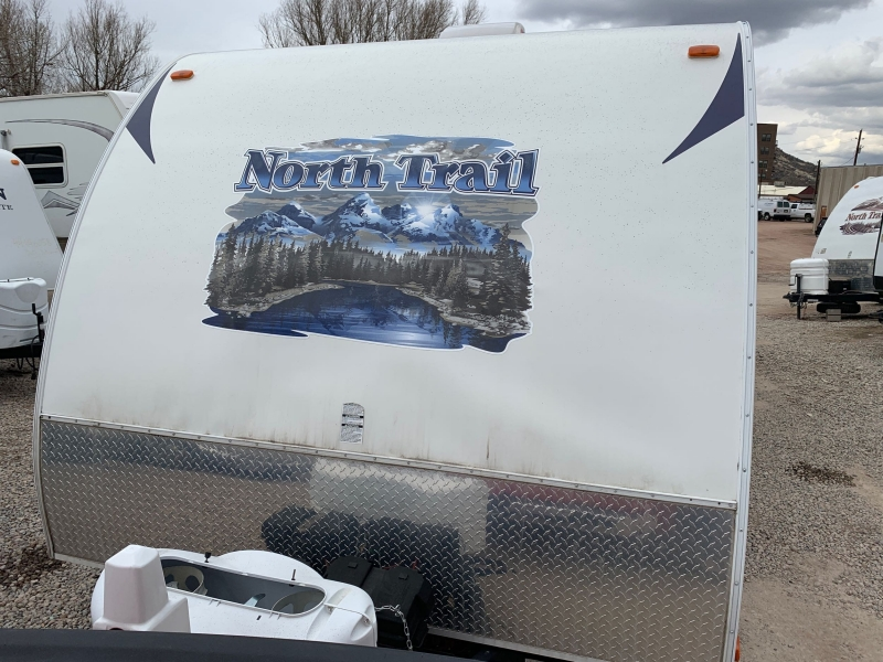 HTLD NORTH TRAIL 2011 price $13,995
