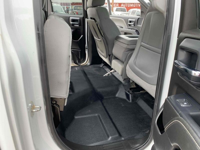 Chevrolet Silverado 2500HD 2015 price $20,495