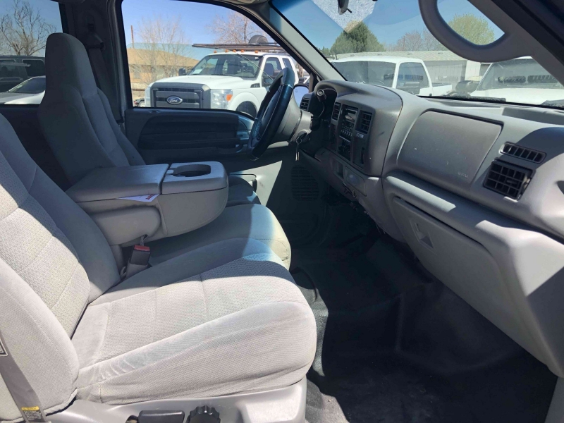 Ford Excursion 2002 price $6,995