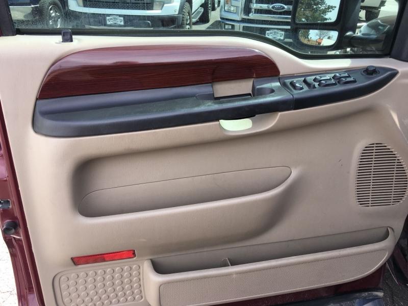 Ford F-250 Super Duty 2007 price $10,900