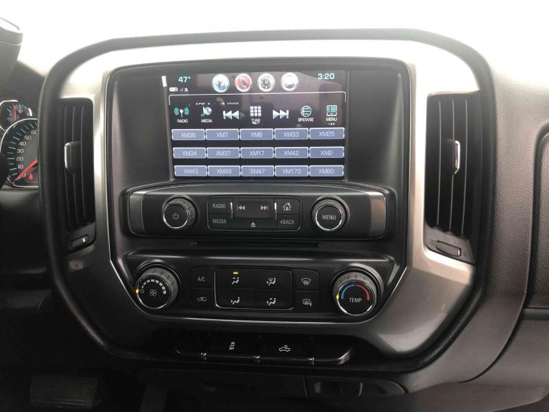 Chevrolet Silverado 1500 2017 price $29,500