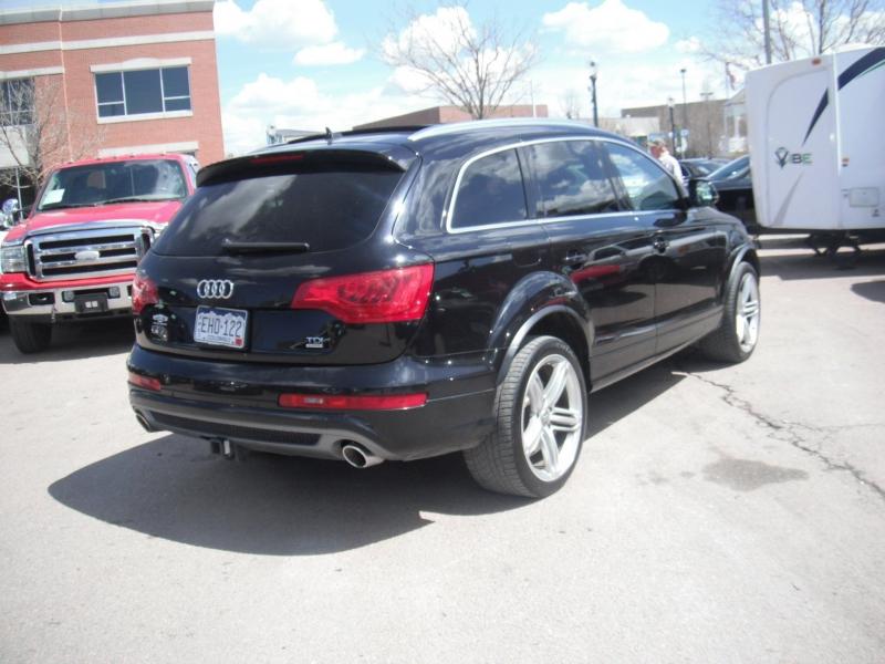 Audi Q7 2011 price $14,900
