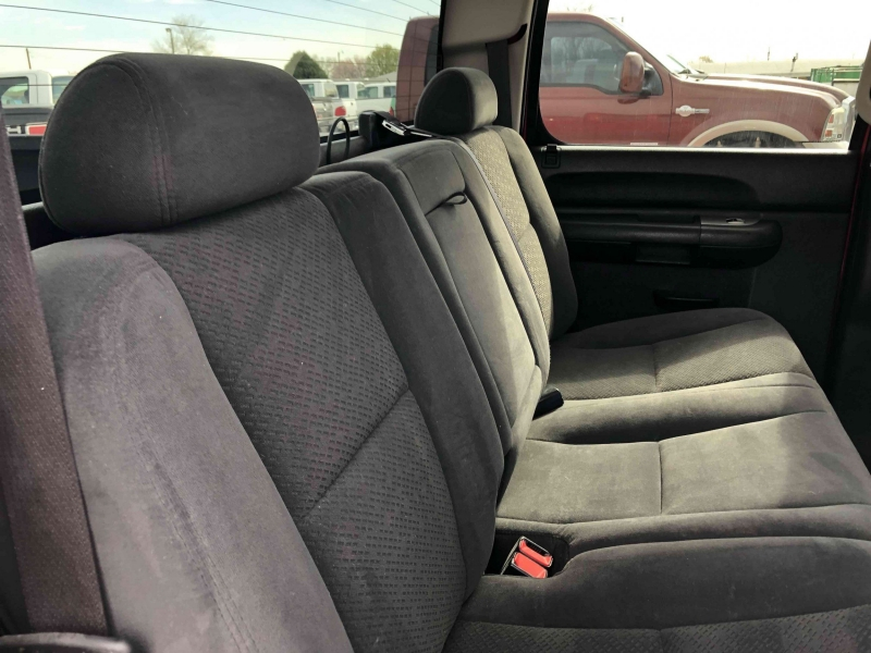 Chevrolet Silverado 2500HD 2008 price $13,995