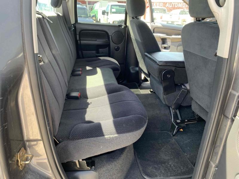 Dodge Ram Pickup 1500 2004 price $8,495