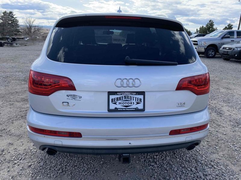 Audi Q7 2010 price $13,995