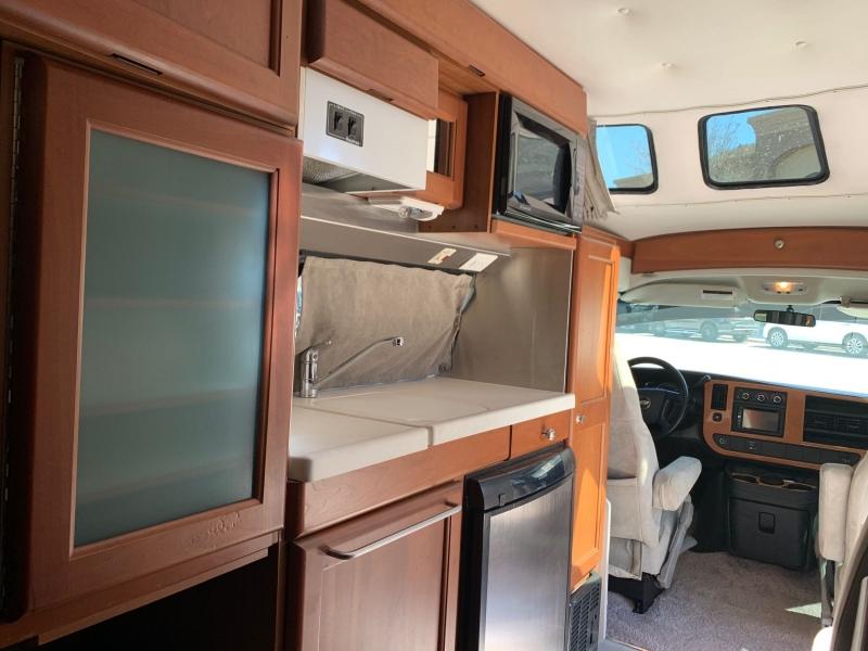 CHEVROLET CARGO 2008 price $29,995