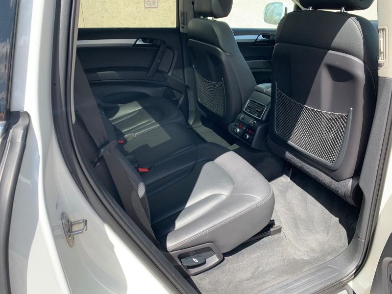 Audi Q7 2009 price $14,900