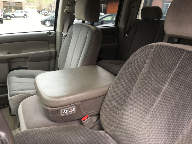 Dodge Ram Pickup 2500 2004 price $19,330