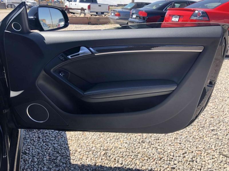 Audi RS 5 2013 price $28,995