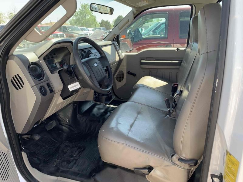 Ford F-250 Super Duty 2008 price $7,995