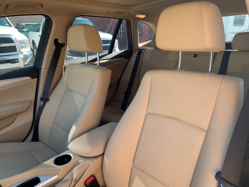 BMW X1 2014 price $13,995