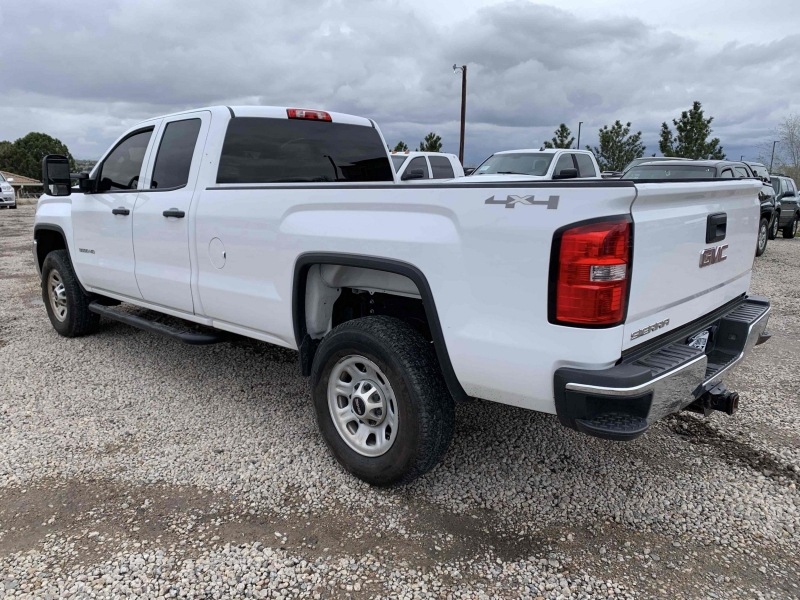 GMC Sierra 3500HD 2015 price $27,900
