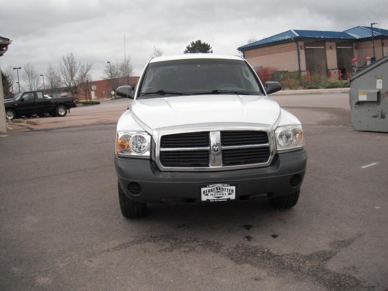 Dodge Dakota 2006 price $7,900