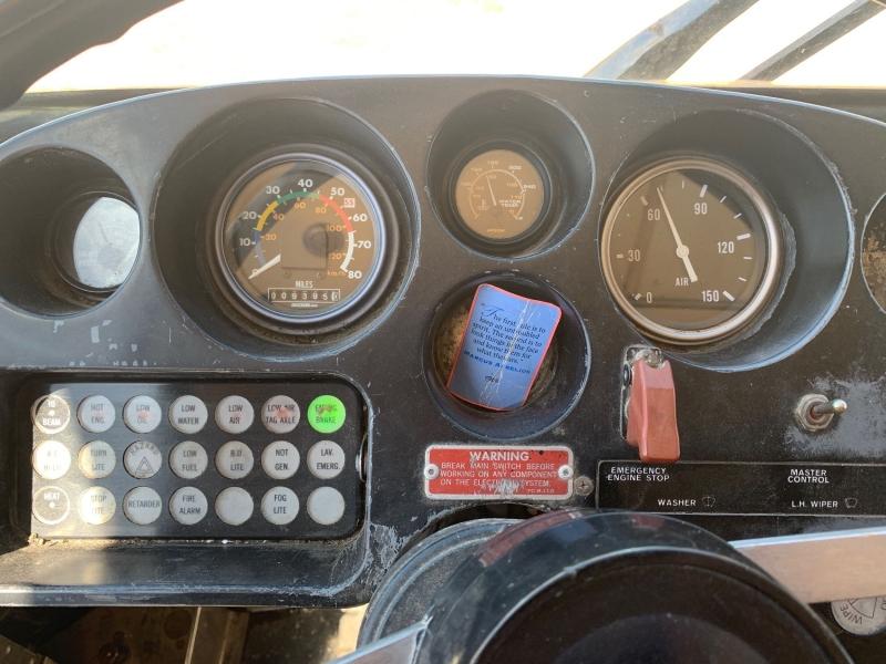 Motor Coach Internat Crusader 1976 price $19,995