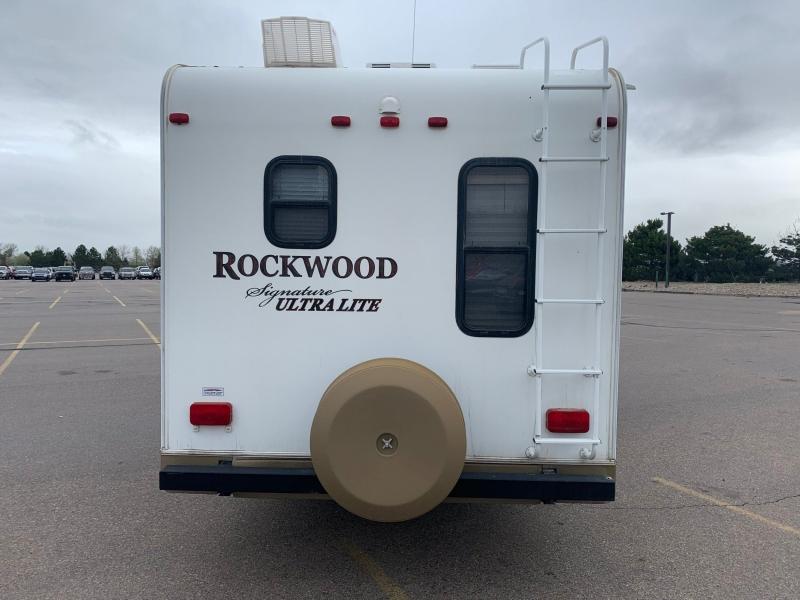 FOREST RIVER ROCKWOOD 2011 price $19,995