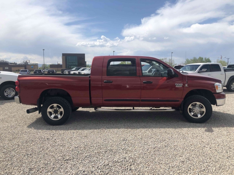 Dodge Ram Pickup 3500 2008 price $13,900