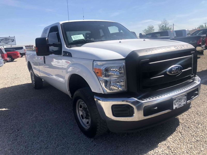 Ford F-250 Super Duty 2011 price $11,400