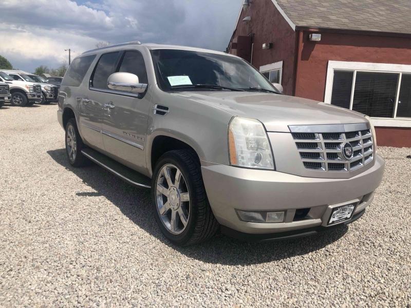 Cadillac Escalade ESV 2007 price $12,900