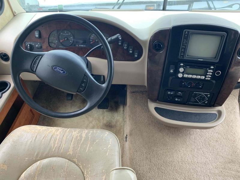 FRRV FREEDOM ELITE 2007 price $29,995
