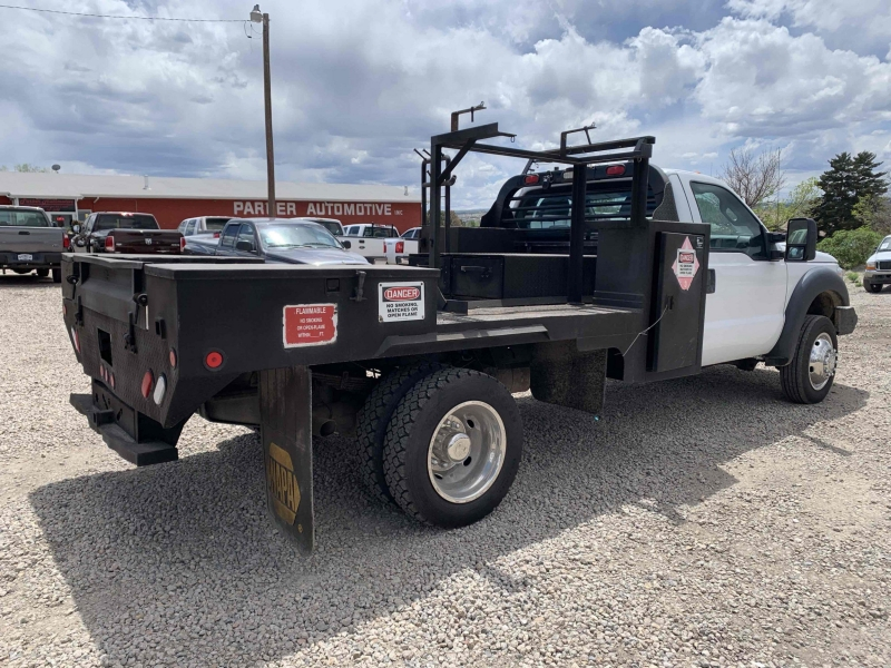 FORD F550 2011 price $20,995