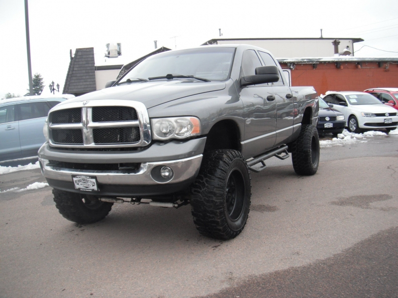 Dodge Ram Pickup 2500 2005 price $15,995