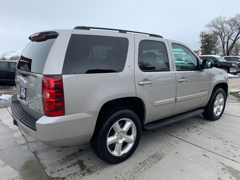 Chevrolet Tahoe 2007 price $12,995