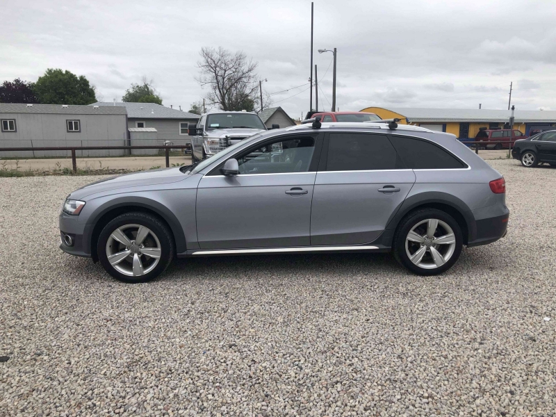 Audi allroad 2015 price $23,995